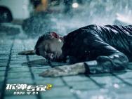 《拆彈專家2》發布劉德華特輯 摔馬后再拍動作戲