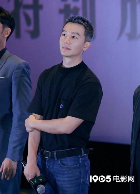 独家对话黄轩:为什么说他是最佳导演演员?