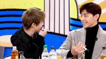 《六公主》花絮 邓伦:咱不是CCTV吗? 郭敬明:我觉得能播!