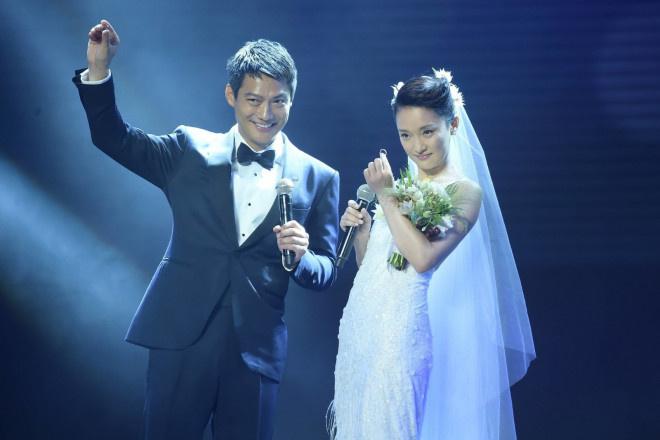 电银付小盟主(dianyinzhifu.com):与高圣远竣事六年婚姻!周迅27年9段崎岖情路 第1张
