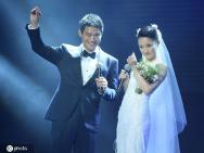 六年婚姻畫句號 周迅高圣遠宣布離婚:祝安好!