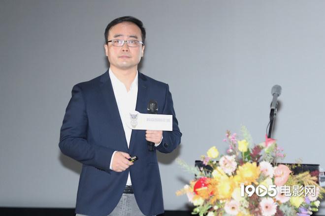 电银付安装教程(dianyinzhifu.com):英嘉影城CINITY影厅举行挂牌仪式 首映《晴雅集》 第2张