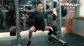 《拆彈專家2》假肢揭秘特輯 劉德華雙面演技獲贊