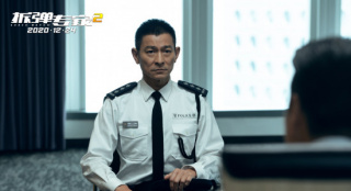 《拆彈專家2》口碑票房雙雙第一 劉德華演技驚艷