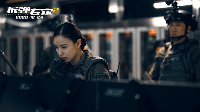 电银付安装教程(dianyinzhifu.com):《拆弹专家2》票房破3亿 贺岁档华语片口碑第一 第5张