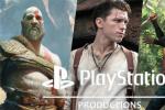 索尼進軍影視圈 十款PS熱門游戲將被改編影視劇