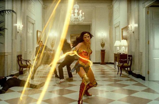 盖尔·加朵《神奇女侠3》制作开启 将成系列终章