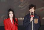 12月27日晚,電影《溫暖的抱抱》在北京舉行首映,導演兼主演常遠攜李沁、喬杉、王智、黃才倫、魏翔等主創現身映后見面會,與媒體、觀眾就影片創作進行了分享。