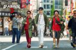 系列經典角色齊聚《唐人街探案3》 你最期待誰?