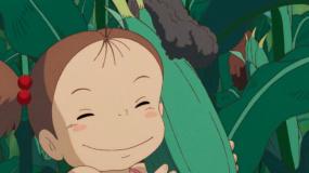 《崖上的波妞》发布宫崎骏混剪视频