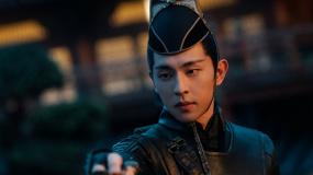 《晴雅集》晴明博雅打斗片段