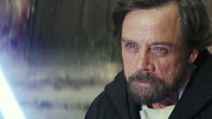 佳片有约《星球大战:最后的绝地武士》片段:传承与谢幕
