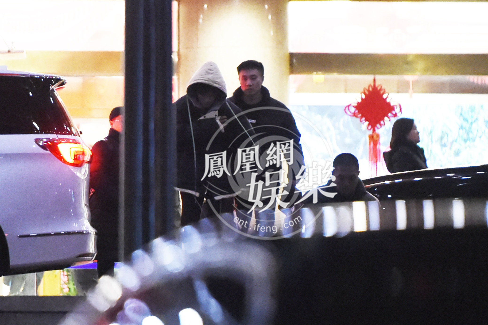 易烊千玺或与罗志祥同台央视春晚 合作表演舞蹈