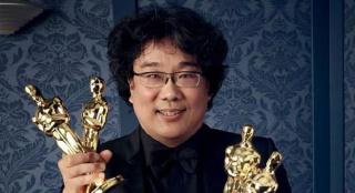 奧斯卡剛落幕,韓國電影又牛逼了