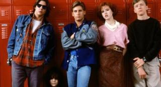 35年过去,它仍是美国最佳青春片