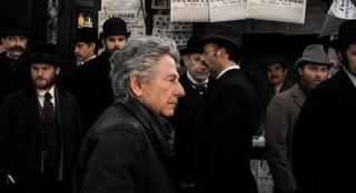 波兰斯基获法国凯撒奖最佳导演遭抗议