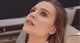 《西部世界》女主埃文蕾切尔伍德写真 第三季已开播 仍是HBO的头牌剧集