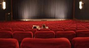 電影院可以開放了!