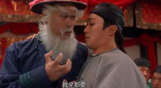 香港电影中,那些被人遗忘的男配角