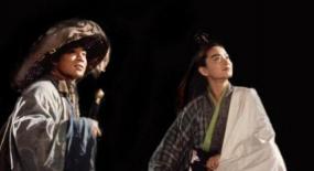 28年前李连杰主演的武侠片,让令狐冲成了渣男,华山派成了吃货