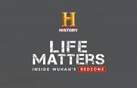 短视频|《人间世:抗疫特别节目》海外首播