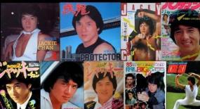 有成龙,华语动作片就值得狂欢,香港电影也不会被遗忘