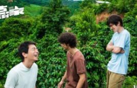 《一点就到家》:不动声色的乡村变迁与掠动人心的青春奋斗 | 名家