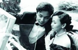 """张爱玲+张国荣=逝去的老港片时代,""""哥哥""""版华语渣男无人能及"""