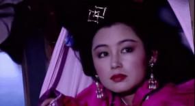 盘点惊艳时光的女神级龙套:陈红版貂蝉倾城倾国,赵卓娜清新淡雅