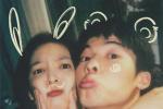 《你的婚禮》定檔5月20日 許光漢章若楠捏臉自拍