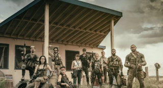 扎克·施奈德談《活死人軍團》:讓你100%滿意