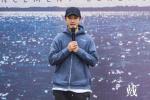 合作导演发文称赞黄晓明 称其未受网络杂音影响