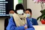 倪妮包裹嚴實亮相機場不見臉 赴杭州準備話劇演出