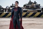 扎克·施奈德分享《超人:钢铁之躯》的试装旧照
