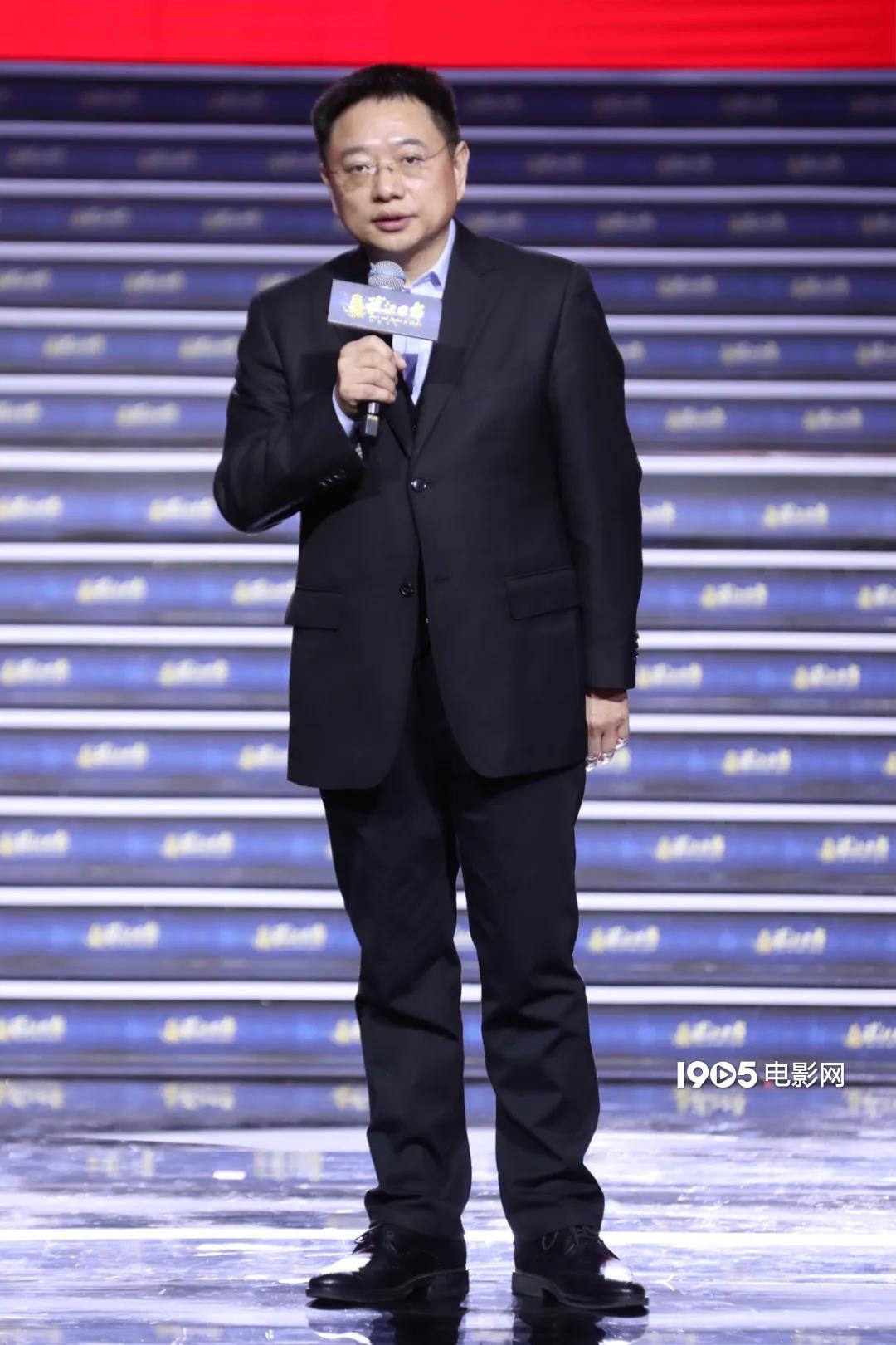 《【摩杰平台主管】纪录电影《武汉日夜》在京首映 电影人力荐影片》