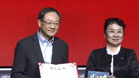 北京武汉两地联动 主创讲述《武汉日夜》创作幕后