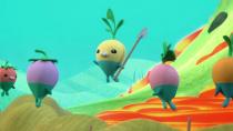 《海底小纵队:火焰之环》小萝卜篇片段