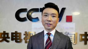 康辉推荐《武汉日夜》 表示《武汉日夜》会成为很多人的收藏