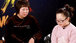 妈妈患新冠8岁女儿一夜长大 《武汉日夜》王枫姣一家以爱相守