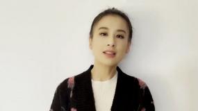 黄圣依推荐纪录电影《武汉日夜》:你们的勇敢让我们看到希望