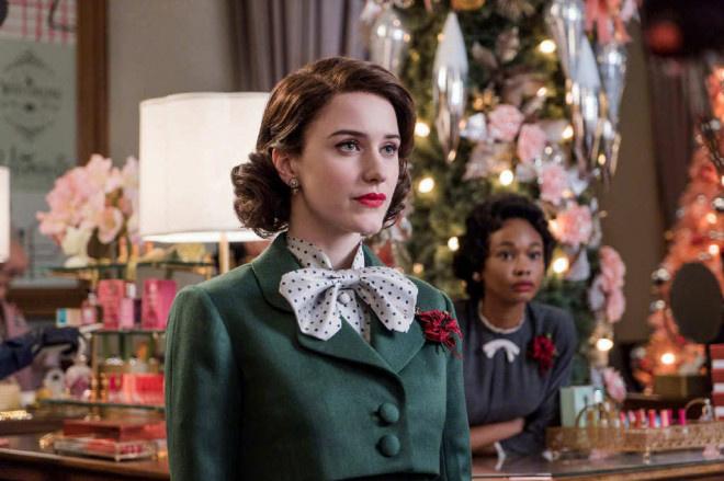 《了不起的麦瑟尔夫人》第四季开拍 主演悉数回