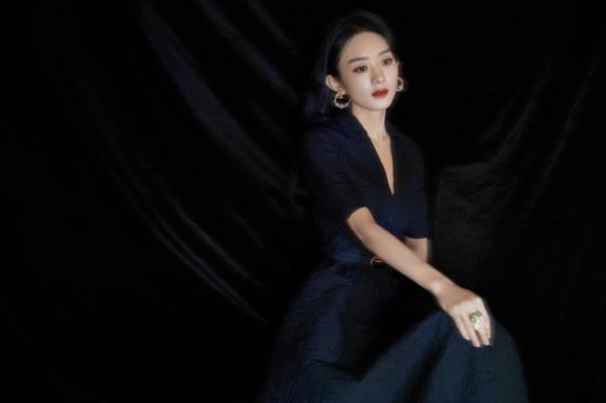 赵丽颖工作室谴责恶意造谣者 警告相关主体删撤