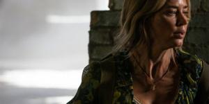 恐怖片《寂靜之地2》再推遲檔期 將于9月北美上映