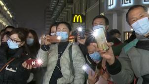 """电影《武汉日夜》发布""""武汉·烟火""""版特辑"""