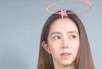 """近日,歌手鄧紫棋以淡妝亮相,清純的面貌讓許多網友直呼""""認不出來!""""隨后還登上了社交軟件的熱搜。"""