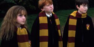 《哈利·波特》将拍摄真人剧集 编剧人选暂未敲定