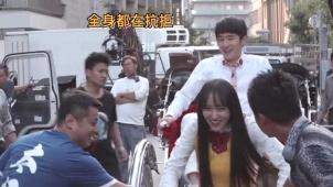《唐人街探案3》新幕后花絮曝光