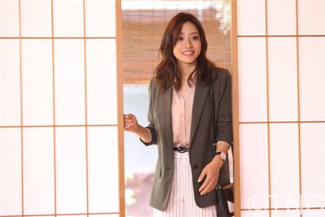 石原里美婚后首演电视剧 将与绫野刚合作爱情剧