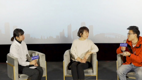 步入辉煌:中国共产党成立100周年——白衣天使主题影展开幕