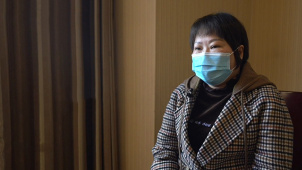 《武汉日夜》发布王枫姣特辑 丈夫的关怀与孩子的爱让她坚强